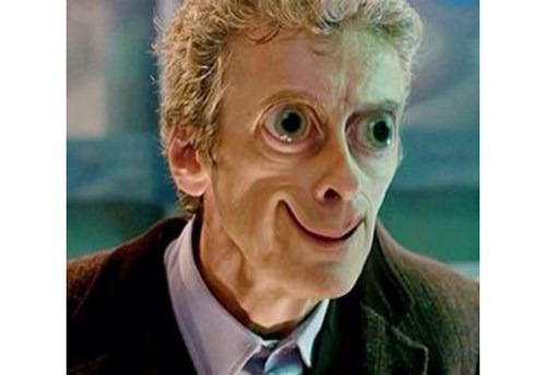 12th Doctor wtf - 7979184640