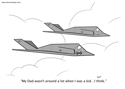 stealth fighters parents web comics - 7979209984