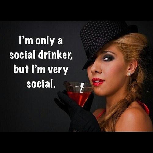 drinker social funny - 7979232256