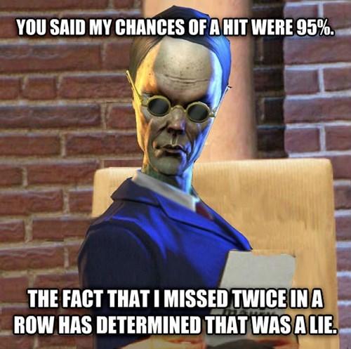 Aliens maury Memes xcom - 7979273984