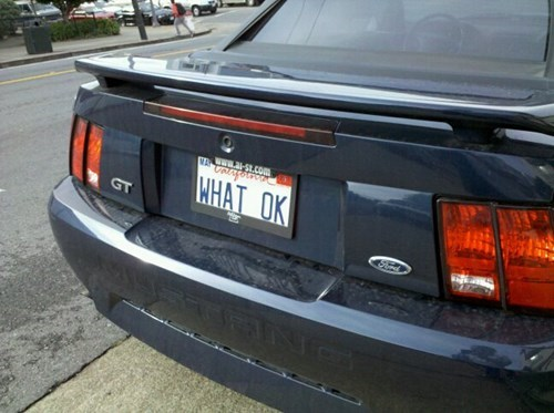 cars,lil john,license plate