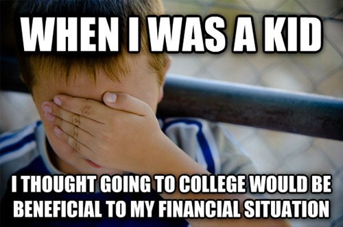 education college confession kid - 7979326208