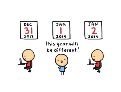 computers new years sad but true web comics - 7979330048