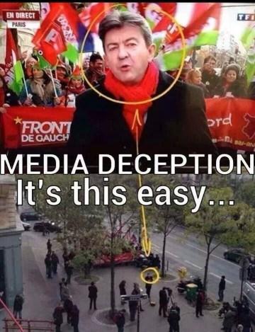 deception,Media