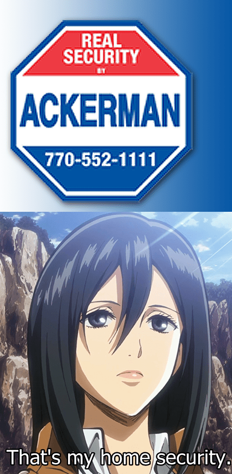anime attack on titan - 7979741184