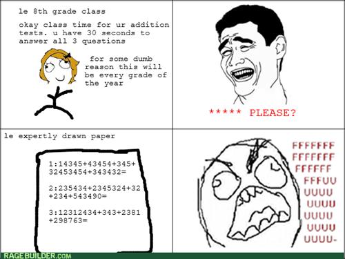 school please rage tests - 7980223488