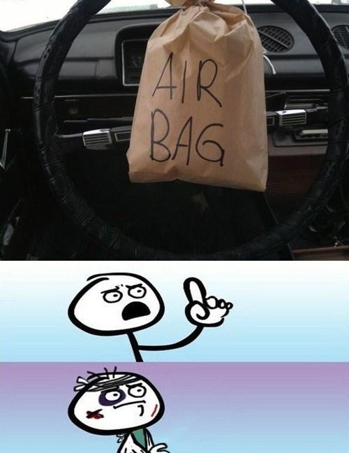 air bags - 7980486400