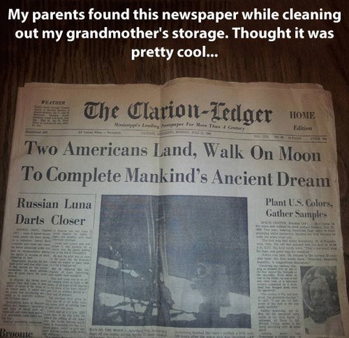 history newspaper news - 7980502784