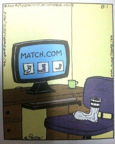 cartoons online dating socks - 7980594176