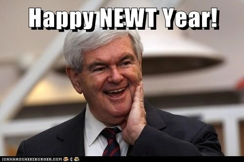 Happy NEWT Year!