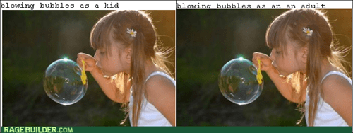 bubbles,kids