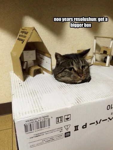 i <3 big boxes and i cannot lie