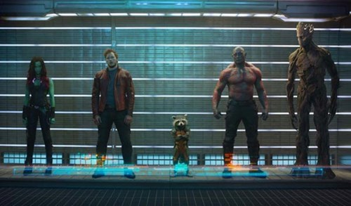 marvel guardians of the galaxy movie still - 7981707776