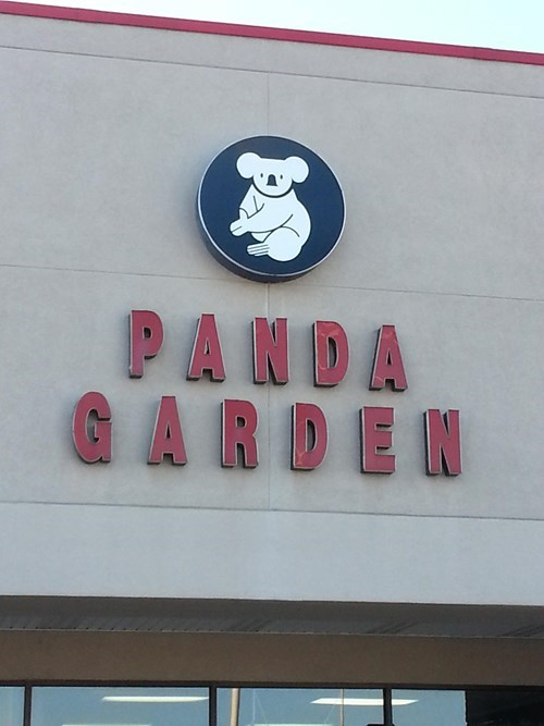 koalas,panda,restaurants