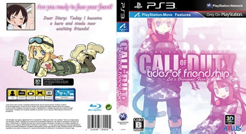 activision call of duty Japan atlus - 7982934272
