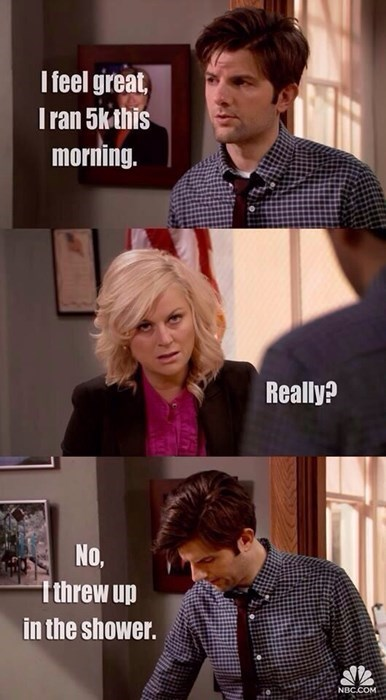 alcohol Ben Wyatt leslie knope parks and rec - 7983039488