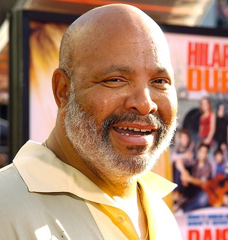 Fresh Prince of Bel-Air Uncle Phil James Avery will smith - 7983087872