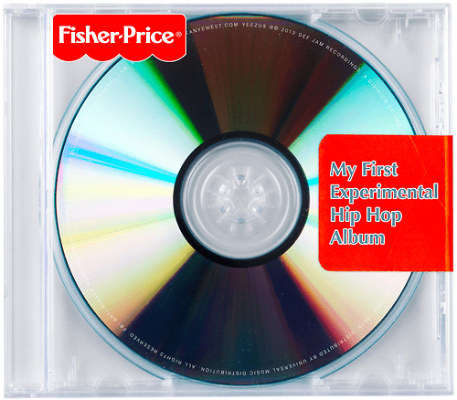 kids fisher price kanye west Music parenting