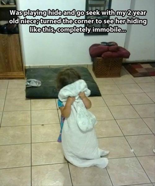 hide and seek,kids,parenting