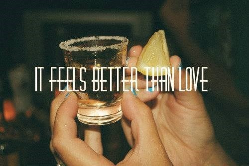 lime,booze,tequila,love