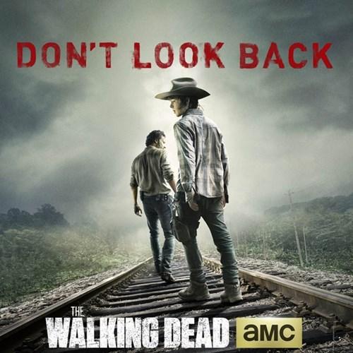chandler riggs mid season break carl grimes The Walking Dead - 7983413248