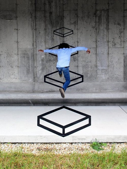 graffiti,perspective,Street Art
