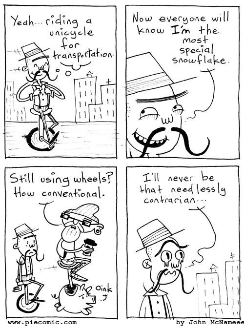 transportation unicycles web comics - 7983563776