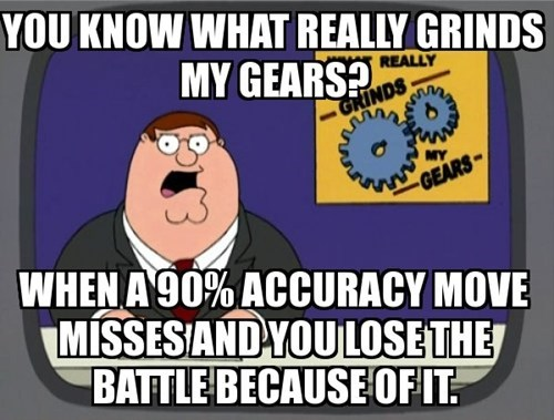 battling Memes Pokémon you know what grinds my gears - 7984227584