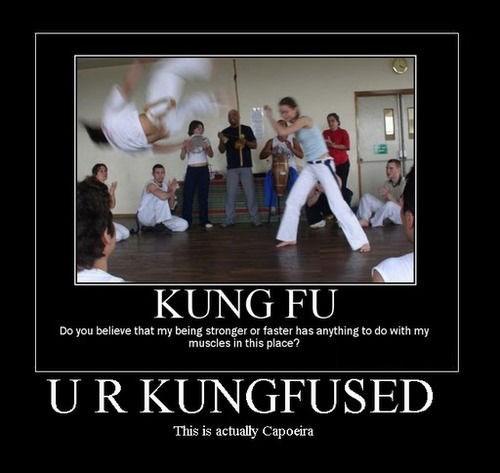 capoeira funny kung fu - 7984510720