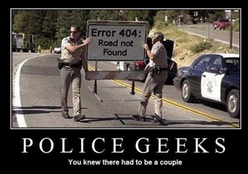 404 nerds geeks funny police - 7984511488
