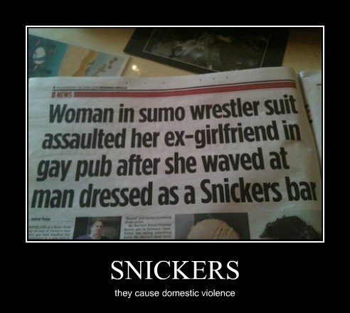 assault funny news snickers wtf - 7984602368