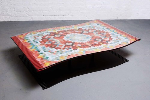 aladdin coffee table design magic carpet - 7984800768