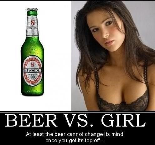 beer sexy times funny women - 7984845568