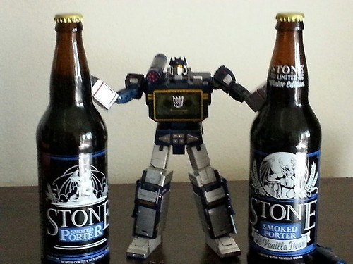 beer funny transformers soundwave - 7984851200