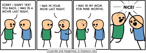 bros mom jokes web comics - 7984857600