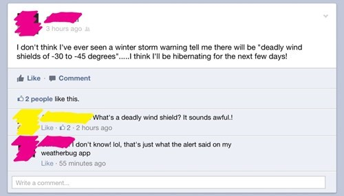 deadly snow weather windshields blizzards failbook g rated - 7985573120