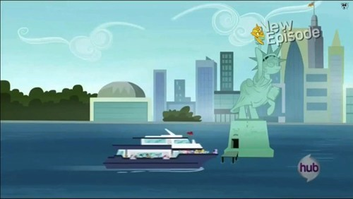 Statue of Liberty twilicane manehatten - 7985931264