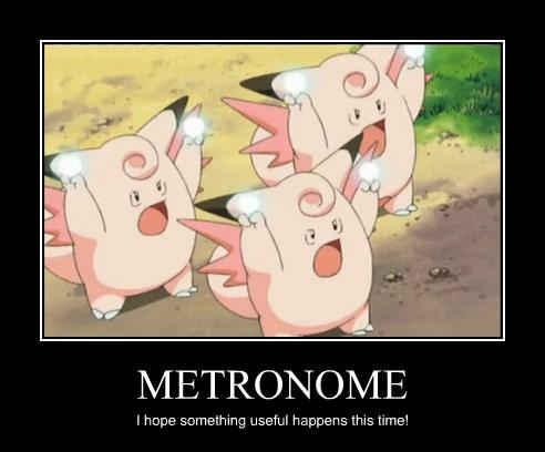 metronome clefable Pokémon - 7988173312