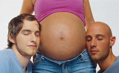 pregnant wtf - 7988240896