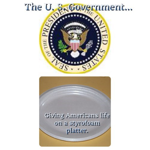 government,america