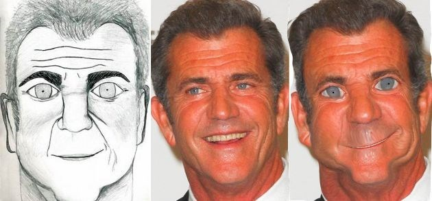 You Can Barely Tell the Difference Between This Fan Art and the Real Celebrity Photo