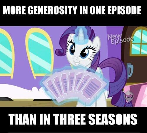 element of harmony,generosity,rarity,manehatten