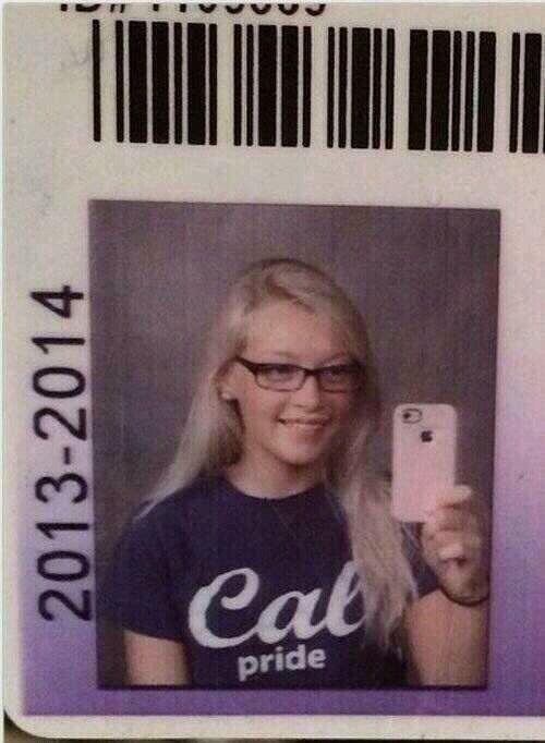 funny selfie ID photos - 7990229760