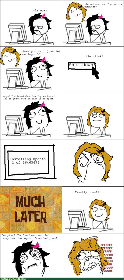 computers moms windows rage updates - 7990287360