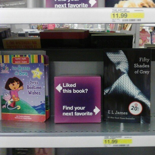 kids parenting books dora the explorer fifty shades of gray - 7990319616