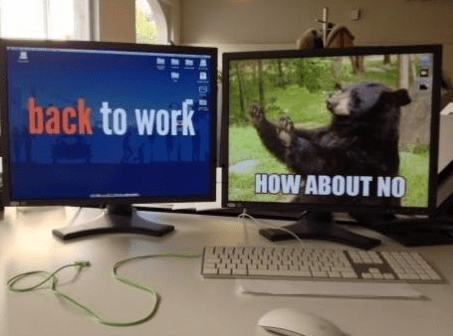 how about no back to work backgrounds desktops