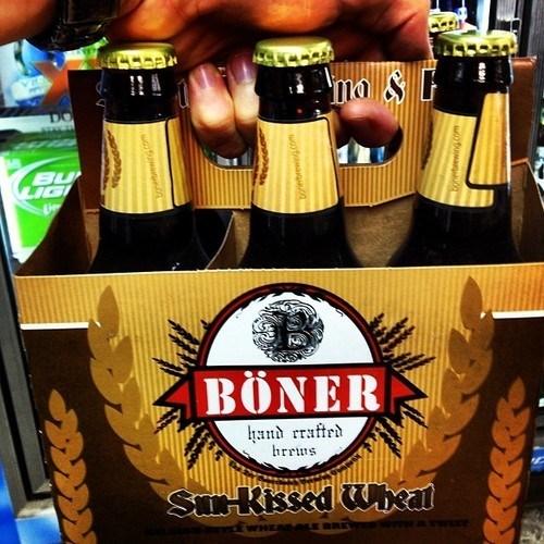 beer boner funny - 7990457088