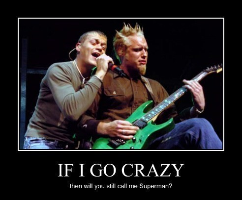 amazing crazy funny kryptonite - 7990475776