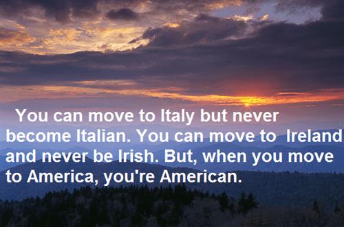america immigrants freedom - 7990660096