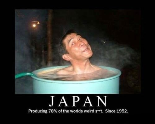 crazy Japan funny wtf - 7990722304